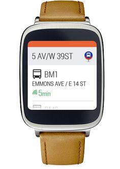 Moovit anuncia versiones para 'wearables' en Android e iOS