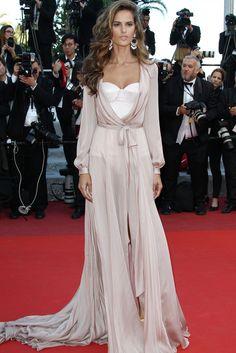 Izabel Goulart 2016 Cannes Film Festival