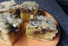 Cinnamon Roll Cake - amerikai fahéjas süti