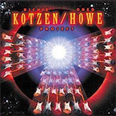 Project - Richie Kotzen, CD