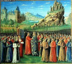 Deuxième croisade (1147 – 1148)