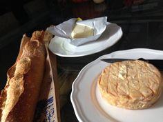 Catalan foods: formatges catalans