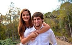 FAVORITE couple!! So glad I go to go see these love birds and take photos for them!!  Rachel Mauldin Photography