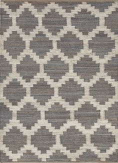 Jaipur Feza FZ02 Souk Medium Gray Rug