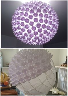 1000 ideas about boule chinoise on pinterest boule chinoise papier lanterns and boule japonaise. Black Bedroom Furniture Sets. Home Design Ideas