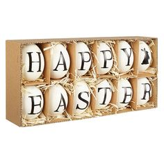 Buy John Lewis Happy Easter Hanging Eggs from our Party Decorations range at John Lewis & Partners. Luxury Chocolate, Chocolate Box, Easter Tree, Easter Eggs, Eggs And Soldiers, Christmas Makes, Easter Holidays, Spring Has Sprung, Easter Crafts For Kids