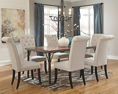 Tripton Dining Room Table