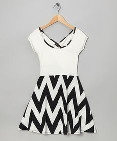 Black, White & Red: Girls' Apparel | Daily deals for moms, babies and kids