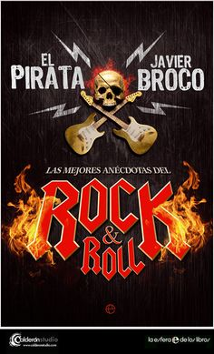 Buy Las mejores anécdotas del rock&roll by El Pirata, Javier Broco and Read this Book on Kobo's Free Apps. Discover Kobo's Vast Collection of Ebooks and Audiobooks Today - Over 4 Million Titles! Heavy Metal, Heavy Rock, Bon Scott, Alice Cooper, Stairway To Heaven, Jimmy Page, Robert Plant, Led Zeppelin, Rock N Roll