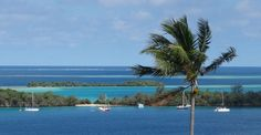 After a long Pacific crossing, Tonga offers a welcome respite for cruisers making landfall for the first time in weeks.
