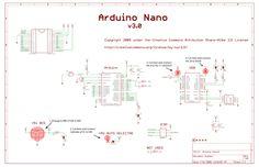 Tutorial: hacking for Arduino Nano - Digital Me Arduino Board, Raspberry Pi Projects, Hacks, Cnc, Technology, Projects, Tech, Tecnologia, Tips
