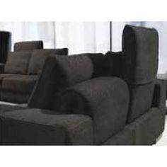 MB-0980A Fabric Sofa Set