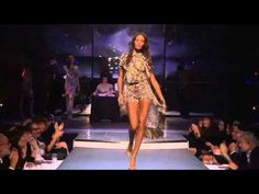 Bounding with creativity and flair! . . . Jean Paul Gaultier | Spring Summer 2014 Full Fashion Show | Exclusive