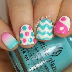 thenailpolishchallenge  #nail #nails #nailart
