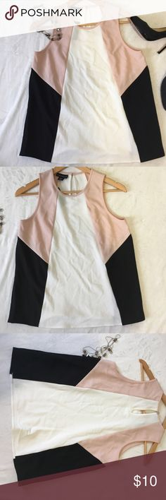 Metaphor Metaphor top size small, bought for work and never wore. NWT Metaphor Tops Blouses