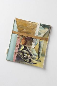 Still Life IPad Case #anthropologie