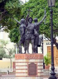 Las Raices,  Plaza de Dorado,  Puerto Rico
