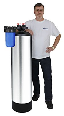 Compare PurHome X-1000 Whole House Water Filter | Compare Whole House Filtration Systems