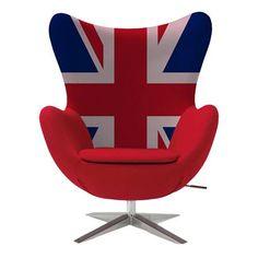 stylish iconic chair!