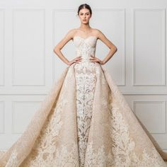 maison yeya 2017 bridal wedding inspirasi featured dresses gowns collection
