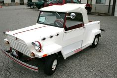 1963 King Midget Series III