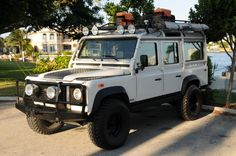 Defender 110   1993 Defender 110 NAS for Sale - Land Rover Forums : Land Rover and ...