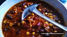 Chili con carne — Coolinarika