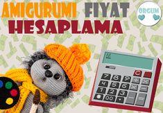 Amigurumi Fiyat Hesaplama Crochet Necklace, Crochet Collar