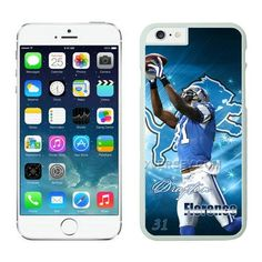 http://www.xjersey.com/detroit-lions-iphone-6-cases-white7.html DETROIT LIONS IPHONE 6 CASES WHITE7 Only 19.87€ , Free Shipping!