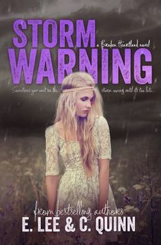 Out Now! Young Adult Series by E. Lee & C. Quinn