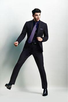 Holt Renfrew Editorial.  menswear mnswr mens style mens fashion fashion style editorial holtrenfrew