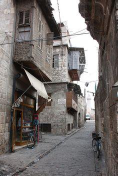 Aleppo, Syria by Shane S.,