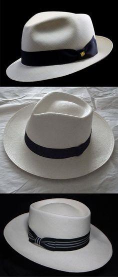Panama Hats http://www.99wtf.net/men/mens-fasion/latest-mens-casual-trouser-trend-2016/