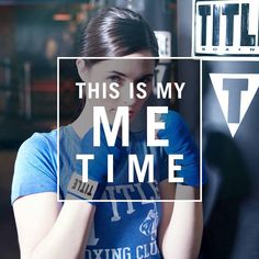 When do you get your TITLE me-time in? After a long day, on weekends, mornings? We want to know! #mondaymotivation