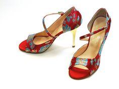 Odile Tango Shoes                                                       …