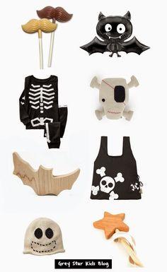 Finds // Grey Star Kids Blog // #Halloween
