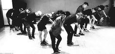 """BigBang """"Bang Bang Bang"""" Dance Practice"""