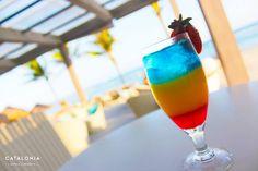 ¿Te gusta nuestra bebida #RivieraMaya? ¡Ven por más!  #Travel #drink