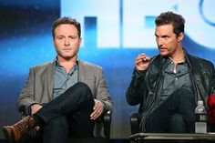 'True Detective' creator Nic Pizzolato shares what themes Season Two of the show will focus on.
