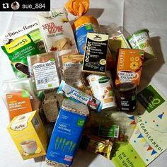 #Repost @sue_884 with @repostapp  Nuova regola: non andare da Naturasì con mamma! #rovinata #spesotroppo #alverde #sonomalata #dipendente #vogliogiatornare  #biologico #bio #shopping  #ecor #alcenero #clipper #yogitea #rapunzel #provamel #sojade  #senzaglutine #glutenfree #healthy #healthydiet #healthyfood #healthyshopping #eathealthy #loveyourself #biofood #bioshopping  #naturasi #biopervocazione #ilbuonodelbiologico