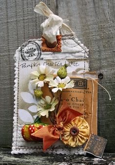 Tag designed by Susan Stringfellow