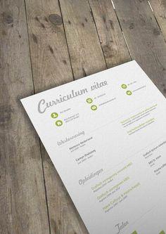 Minimal resume cv template pinterest graphic resume resume 50 curriculos de designers criativos creative resume designcreative cvcv yelopaper Choice Image