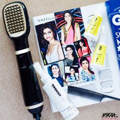 Join the 'Braidy' bunch like these B-town #celebs! Get the @Philips Kerashine at 15% off (shop link in bio)