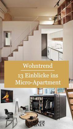 Die 85 besten Bilder von Kleine Wohnung in 2020 | Kleine ...