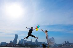 ギャラリー | 結婚写真/和装写真(前撮り)/フォトウエディングなら横浜のスタジオAQUA