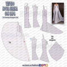 Evening Dress Patterns, Wedding Dress Patterns, Diy Tulle Skirt, Diy Dress, Tutu Skirts, Tulle Tutu, Barbie Sewing Patterns, Clothing Patterns, Barbie Gowns