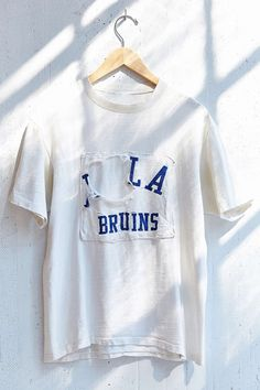 Vintage UCLA Tee - Urban Outfitters