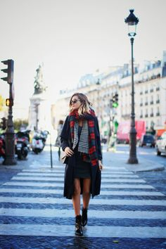 Does everyone have this Zara scarf except for me?!