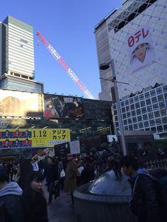 @Shibuya