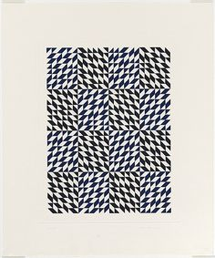 Printmaking and Textile, Anni Albers